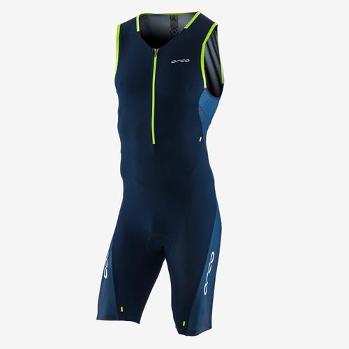 Orca - 2021 - 226 Perform Race Suit - Men's - Blue Green