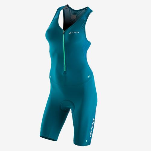 Orca - 2021 - 226 Perform Race Suit - Women's - Green
