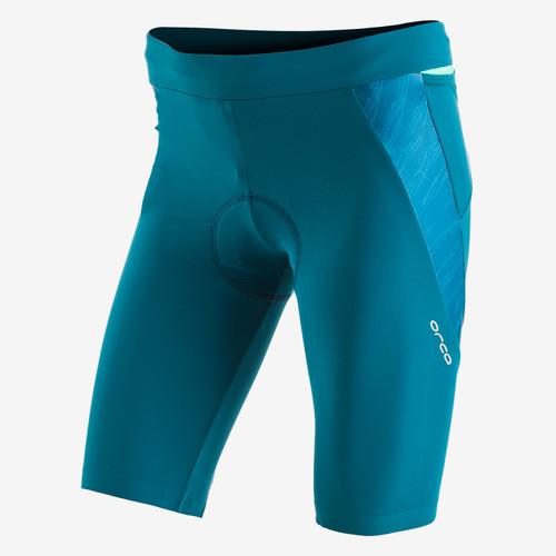 Orca - 2021 - 226 Perform Tri Short - Women's - Green