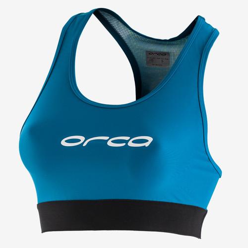 Orca - 2021 - Bra - Women's - Aquamarine