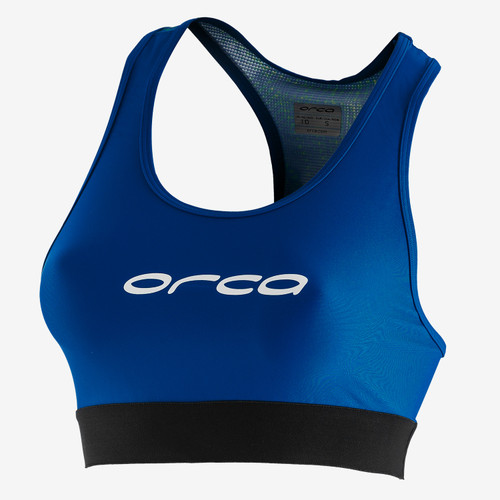 Orca - 2021 - Bra - Women's - Blue