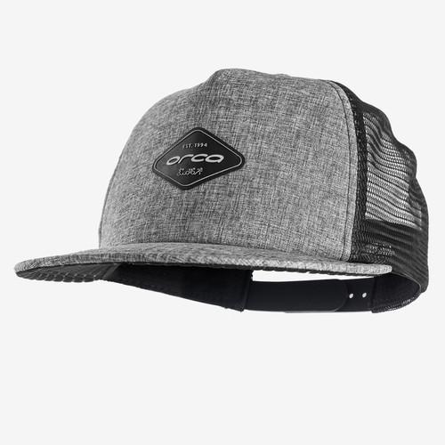 Orca - 2020 - Casual Cap - Silver