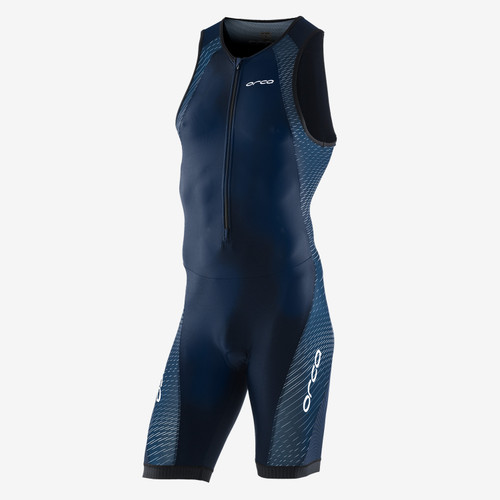 Orca - 2021 - Core Race Suit - Men's - Blue