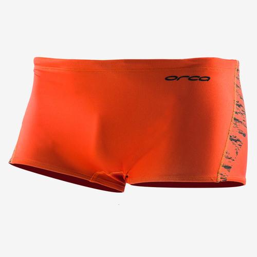 Orca - Square Leg - Men's - High Vis Orange
