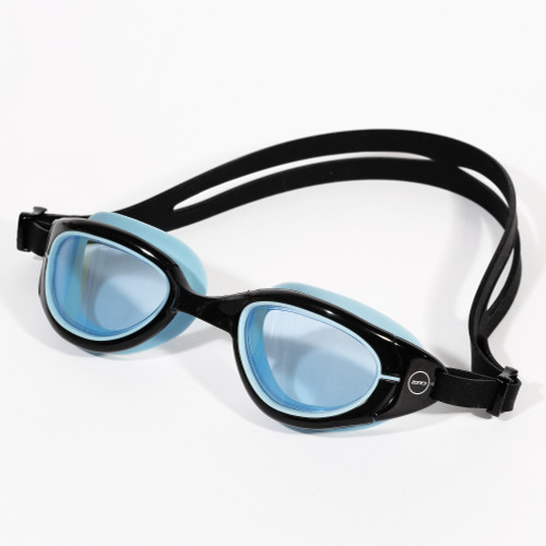 Zone3 - 2020 - Attack - Black/Blue - Lens : Tinted Blue - Unisex