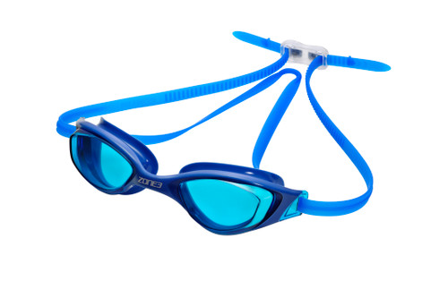 Zone3 - 2021 - Aspect - Aqua/Blue - Lens : Tinted Aqua - Unisex