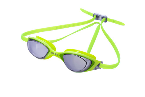 Zone3 - 2021 - Aspect - Lime/Smoke - Lens : Tinted Smoke - Unisex