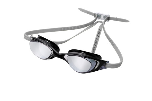 Zone3 - 2020 - Aspect - Black/Smoke - Lens : Silver Mirror - Unisex