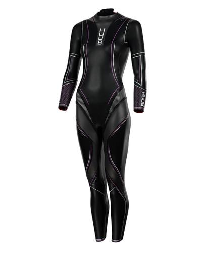 HUUB - Aura 2 3:3 Women's Wetsuit