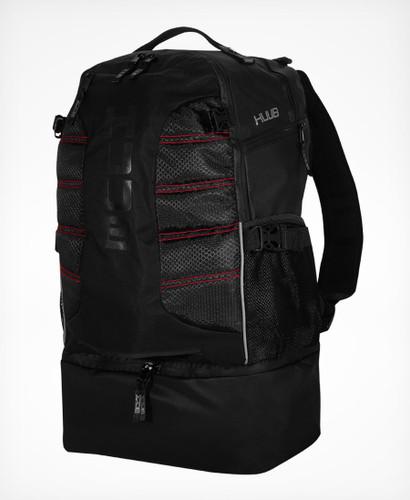 HUUB - TT Bag - Black - 2021
