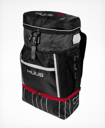 HUUB - 2020 - Transition II Bag - Red
