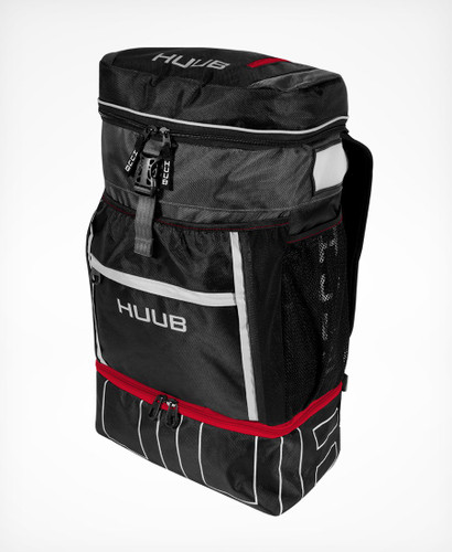 HUUB - Transition II Bag - Red - 2020