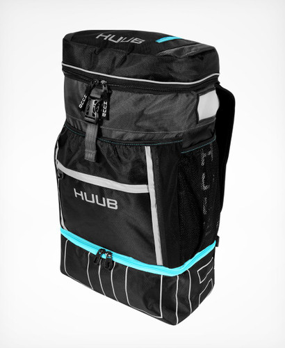 HUUB - 2021 - Transition II Bag - Aqua