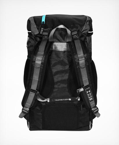 HUUB - 2020 - Transition II Bag - Aqua