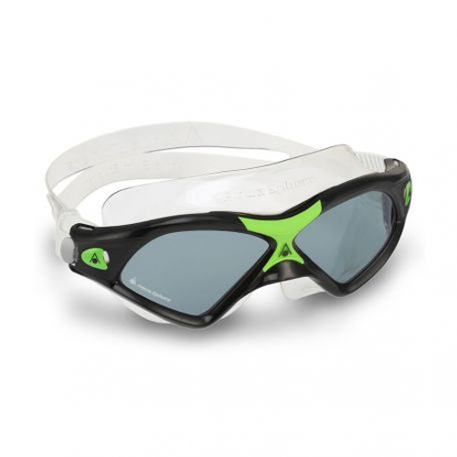 Aqua Sphere - Seal XP2 Goggles - Black/Green/Dark
