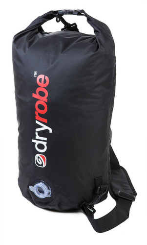 Dryrobe - Travel Bag - Black