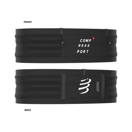 Compressport - Free Belt Pro - 2021