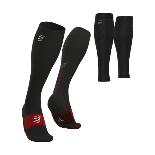 Compressport - Full Socks Ultra Recovery - Unisex  - 2020