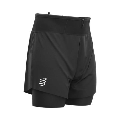 Compressport - Men's Trail 2-in-1 Shorts - 2021