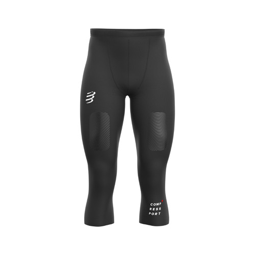 Compressport - Men's Trail Under Control Pirate 3/4 Shorts - 2020