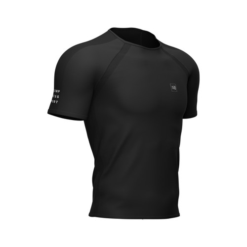 Compressport - Men's Short Sleeve Training T-Shirt - 2021
