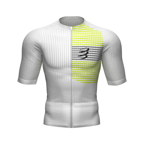 Compressport - Men's Tri Postural Short-Sleeve Top - 2020