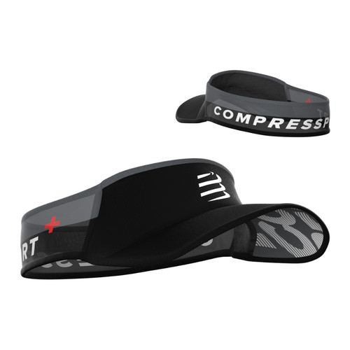 Compressport - Ultralight Unisex Visor - 2021