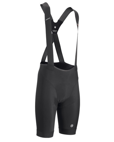 Assos - Men's Equipe RS Bib Shorts S9 - Black Series