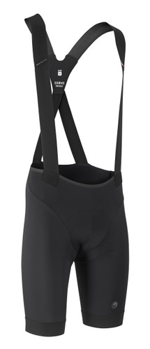 Assos - Men's Equipe RS Bib Shorts S9 - Prof Black