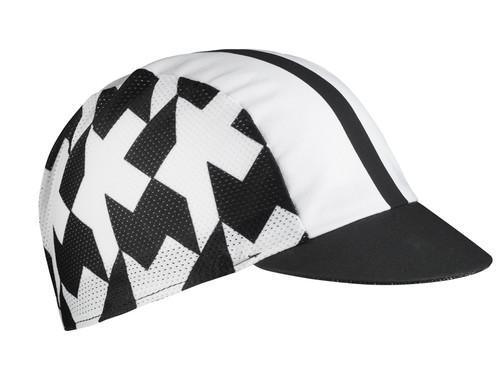 Assos - Equipe RS Cap - Black Series - Unisex