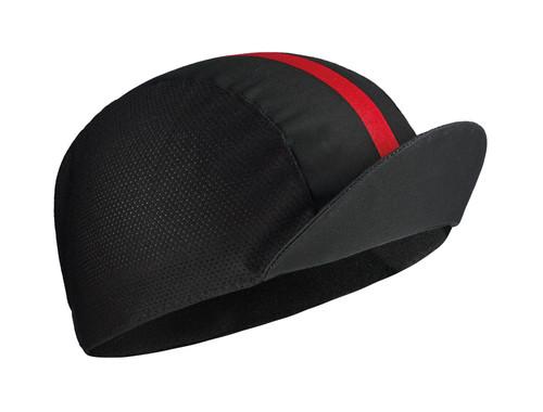 Assos - Equipe RS Cap - Unisex - Prof Black