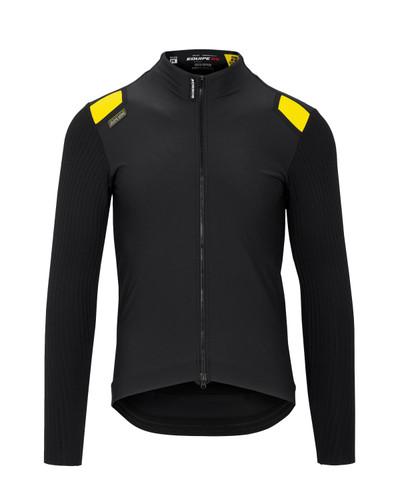 Assos - Equipe RS Men's Spring/Autumn Jacket - Black Series