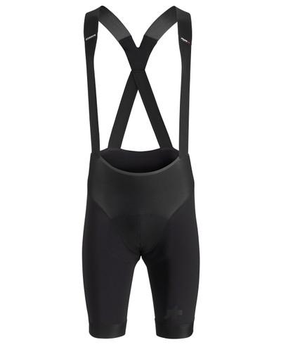 Assos - Equipe RSR Men's Bib Shorts S9 - Black Series