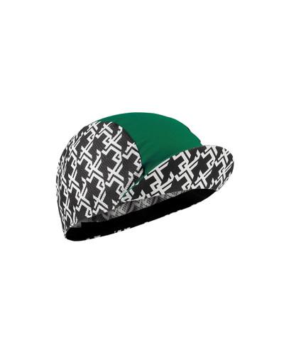 Assos - GT Cap - Unisex - Green Hell