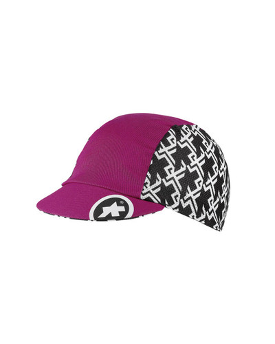 Assos - GT Cap - Unisex - Midnight Purple
