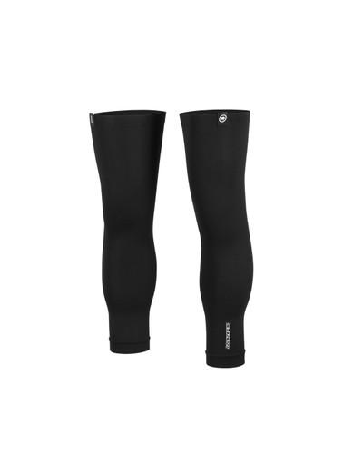 Assos - Knee Foil - Black Series - Unisex