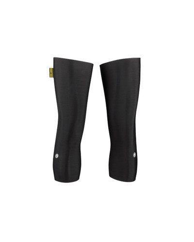 Assos - Knee Warmer - Black Series - Unisex