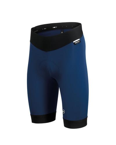 Assos - Mille GT Half Shorts - Men's - Caleum Blue