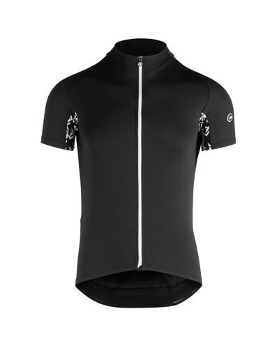 Assos - Mille GT Men's Short Sleeve Jersey - Black Series