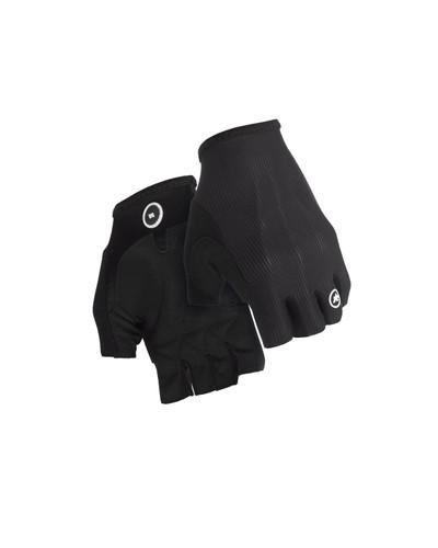 Assos - RS Aero Spring Fall Gloves - Black Series  - Unisex