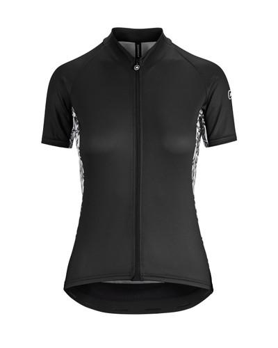 Assos - UMA GT Women's Short-Sleeved EVO Jersey - Black Series