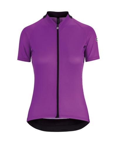 Assos - UMA GT Women's Short-Sleeved Jersey EVO - Venus Violet