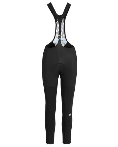 Assos - UMA GT Women's Winter Bib Tights - Black Series
