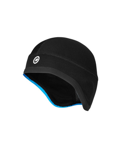 Assos - Unisex Winter Cap - Black Series