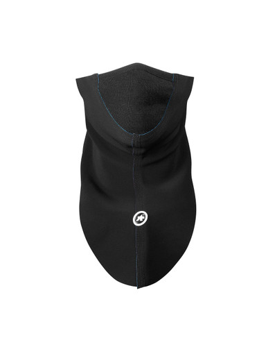 Assos - Unisex Winter Neck Protector - Black Series