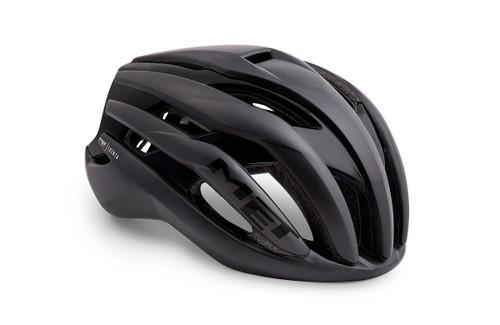 MET - Trenta Mips Black Helmet