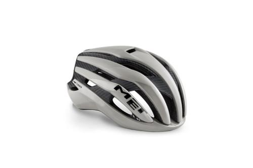 MET - Trenta 3K Carbon Gray Helmet