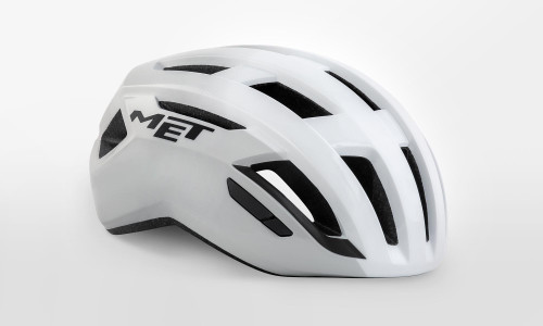 MET - Vinci Mips White Helmet