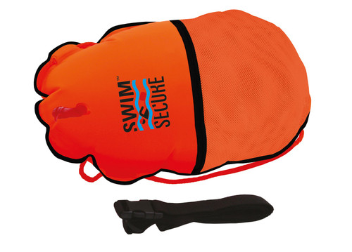 Swim Secure - Tow Float Elite