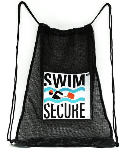 Swim Secure - Mesh Kit Bag